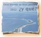 2012 ¿y qué?