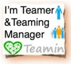I'm Teamer & Teaming Manager