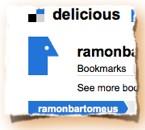 ramonbartomeus's  Bookmarks