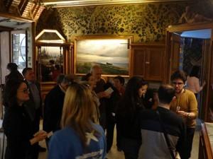 Visita a la Casa Vicens