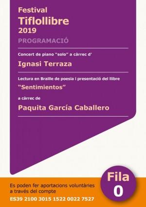Programa del Tiflollibre