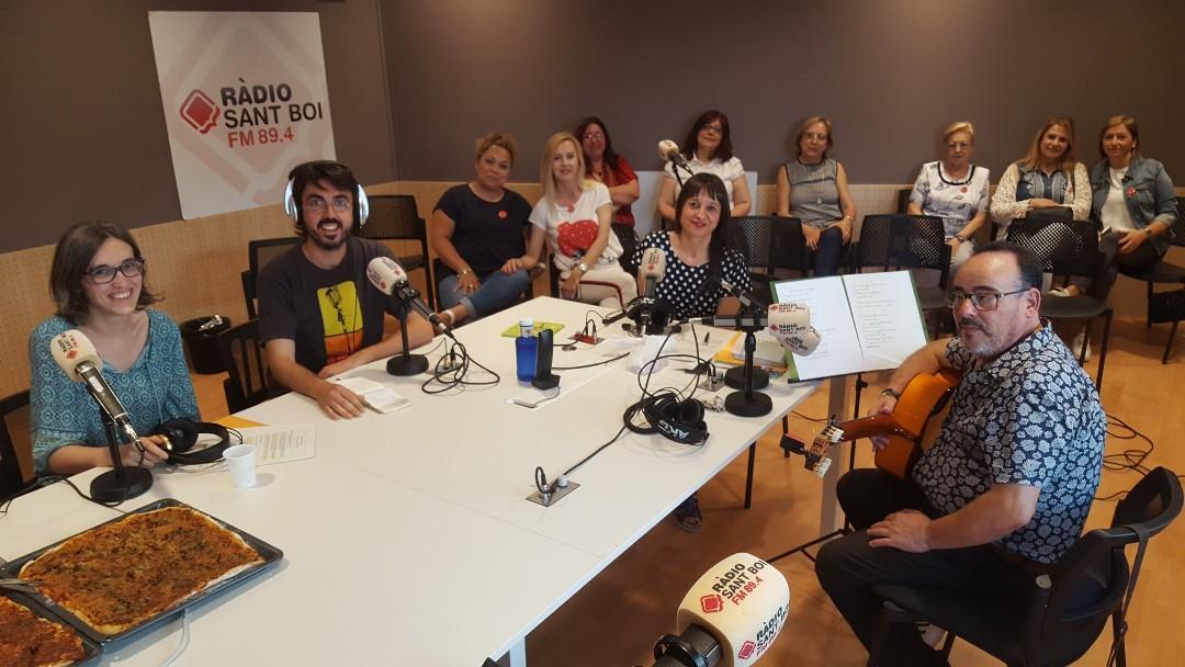 radio sant boi dies de radio