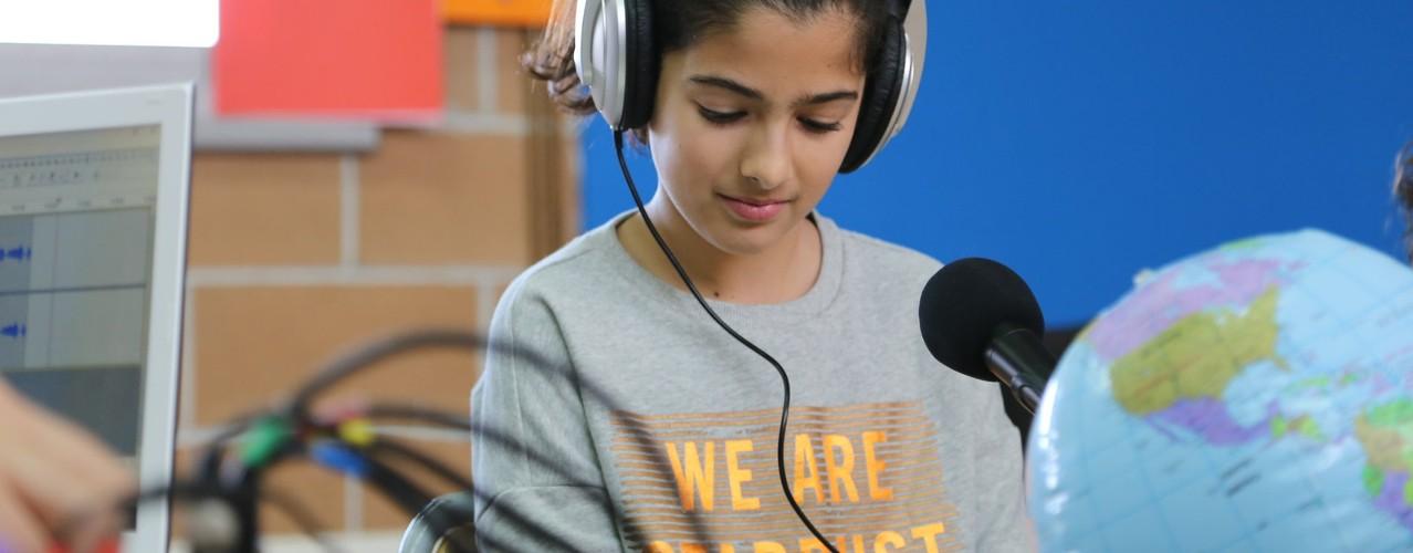 ràdio jove