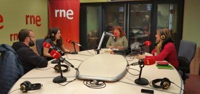 entrevista radio 4