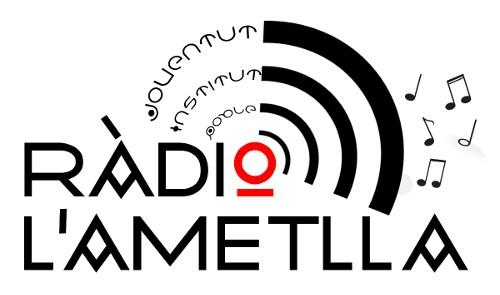logo radio ametlla oficial
