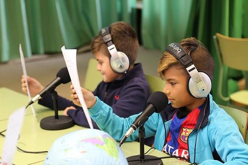 escola gras i soler taller radio