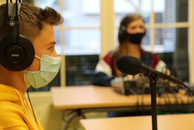 radio coronavirus