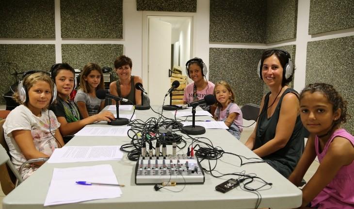 taller de radio figaro