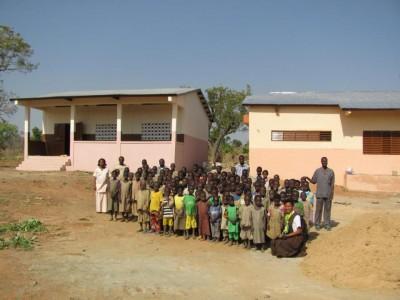El Charquito Benin foto facebook