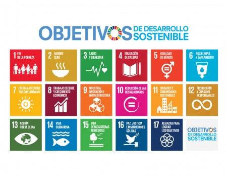 ods; objetivos de desarrollo sostenible; congdcar; agenda 2030