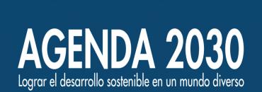 Agenda 2030; congdcar;