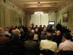 Presentació de l'Immaterial Vallès maig 2018