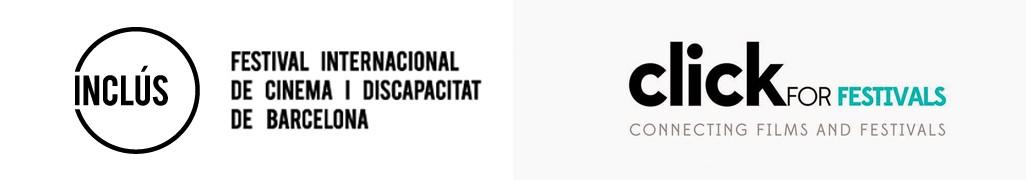 FESTIVAL INTERNACIONAL DE CINEMA I DISCAPACITAT DE BARCELONA. CLICKFOR FESTIVALS