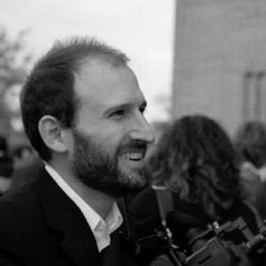 Fotografia Bernat Moll Otto, director La historia de Jan