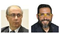 Javier Latorre y Xavier Pastor