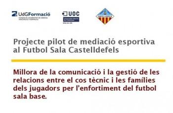 Projecte Mediació Esportiva