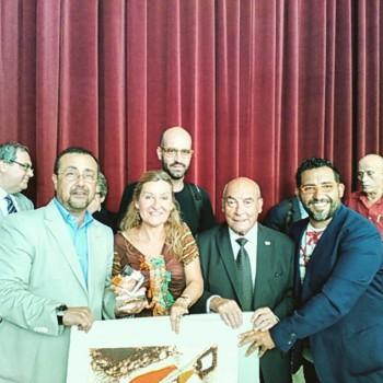 Guanyadors Premi Civisme Serra i Moret 2015