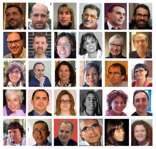 Professores Postgrau Resolució de Conflictes i Mediació Familiar
