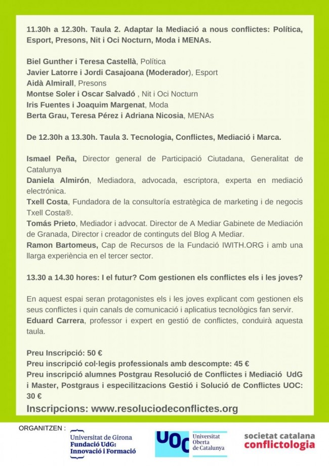 Programa 2 Jornada 21-01-2021