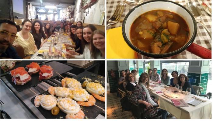 Gastronomia Bilbao