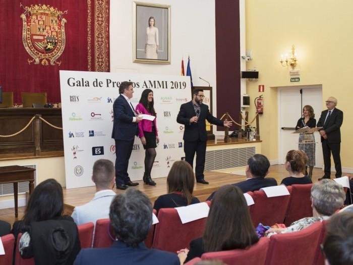 Premi Mediació AMMI 2019