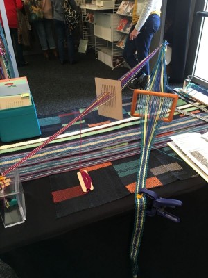 The Association of Guilds of Weavers, Spinners and Dyers