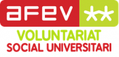 Logo de AFEV