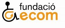 Logo de Fundacio ECOM