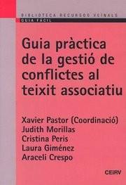 Guia pràctica conflictes entitats