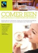 portada guia Fairtrade para HORECA