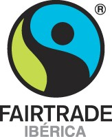 logotipo Fairtrade Ibérica
