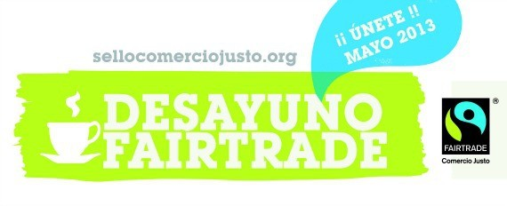 Banner Desayunos Fairtrade 2013