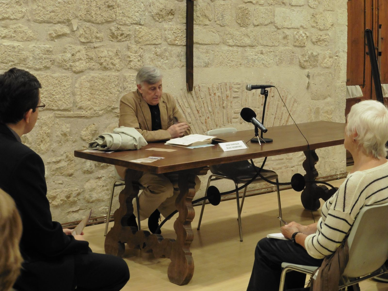 Curs d'història del Vallès.de l'edat mitjana a la moderna. Octubre 2018