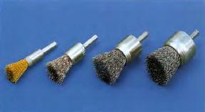 cepillo herramienta pincel acero inox y laton