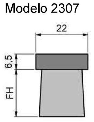cepillo-burlete-flexible-2307 rectangular