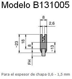 cepillo-burlete-flexible-B131005 burbuja