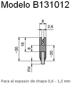 cepillo-burlete-flexible-B131012 burbuja