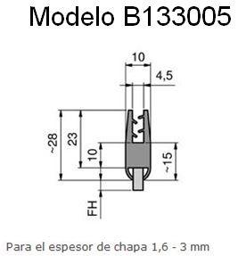 cepillo-burlete-flexible-B133005 burbuja