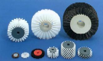 cepillo cilindrico rodillo diferentes tamaños