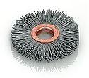 foto cepillo circular SH fibra abrasiva