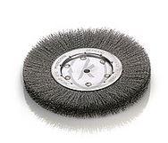 foto cepillo circular disco unico acero