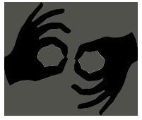 Intèrpret de signes