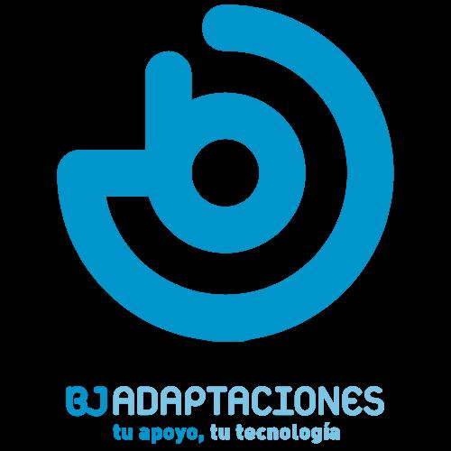 Logo Bj adaptaciones