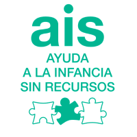 Logo Ayuda a la infancia sin recursos (AIS)