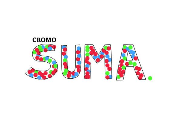 Logo Fundación Cromosuma