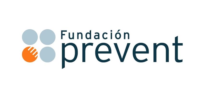 Logo Fundación Prevent