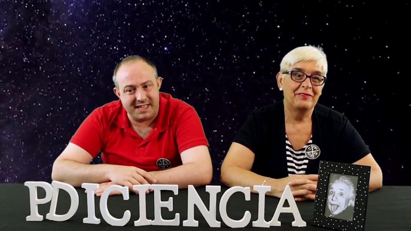 Imagen del video PDI Ciencia