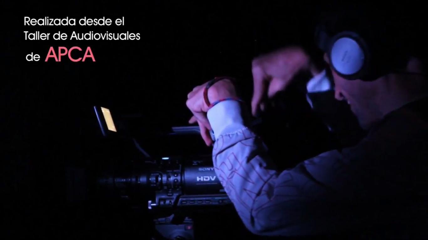 Imagen del video Taller de audiovisuales