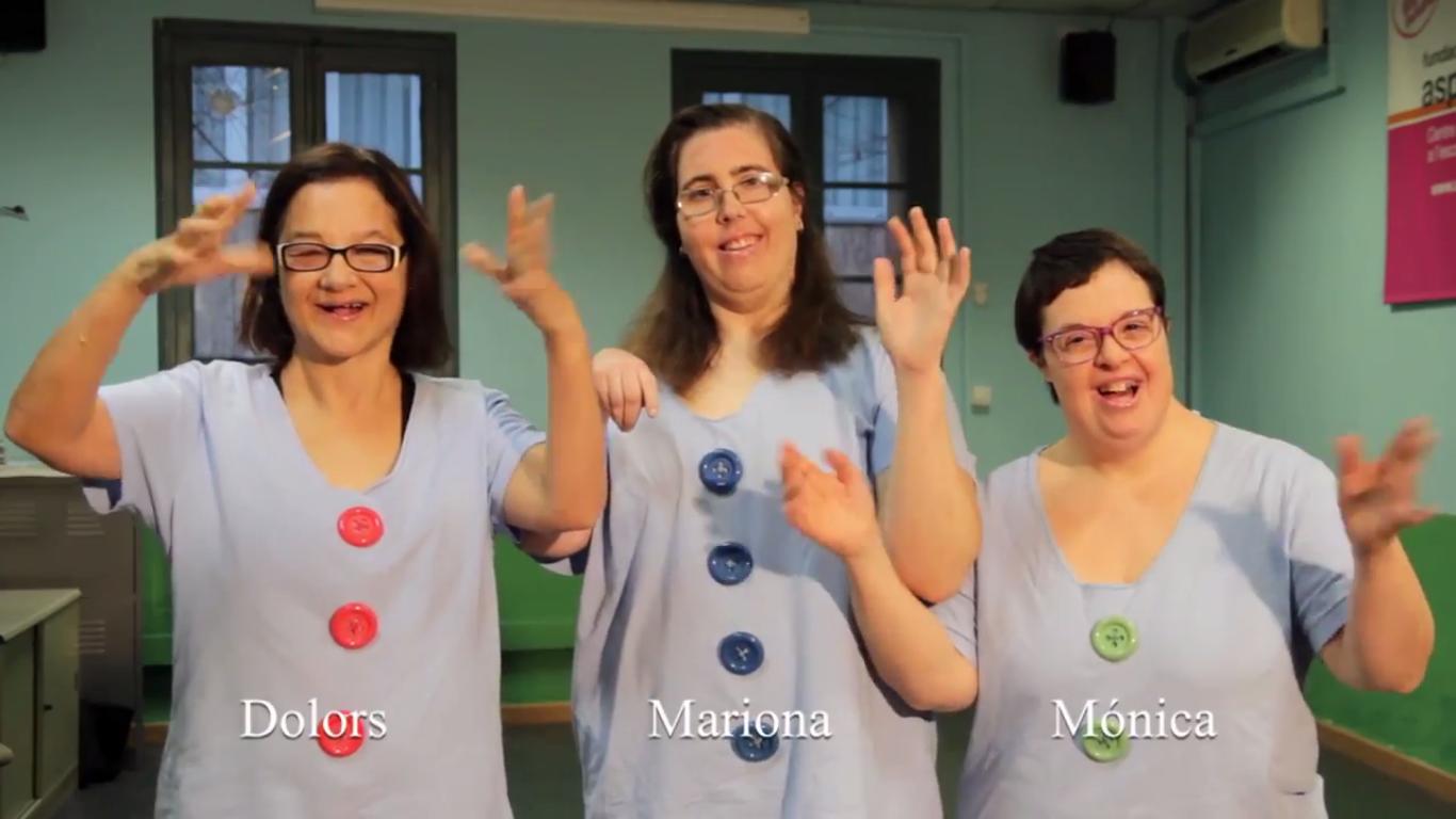 Imagen del video El botó màgic