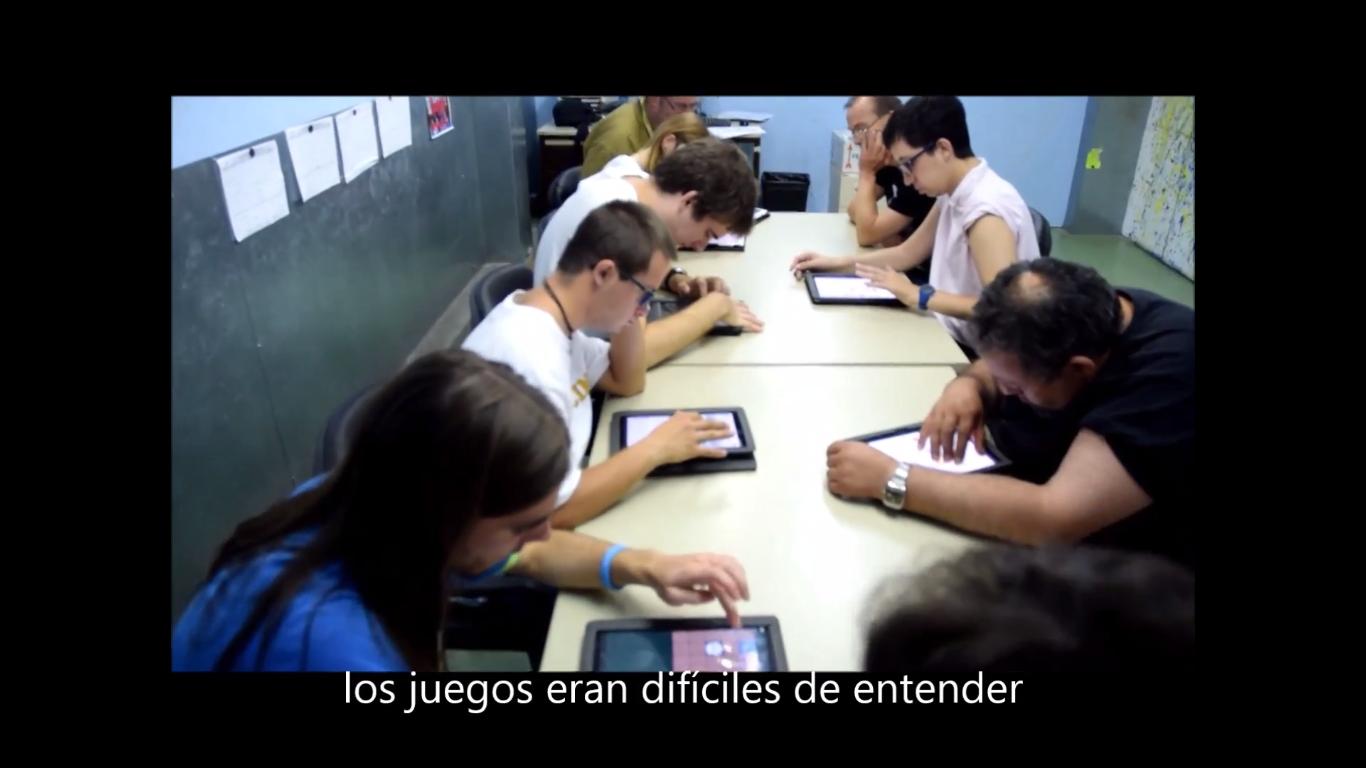 Imagen del video Juegos de tablet para ti!